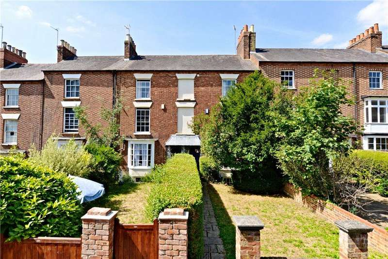 5 Bedrooms Unique Property for sale in Albion Place, Northampton, Northamptonshire