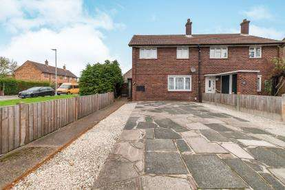 3 Bedrooms Semi Detached House for sale in Dagenham, Essex, .