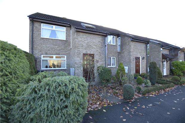 3 Bedrooms End Of Terrace House for sale in Charlton Gardens, Bristol, BS10 6LX