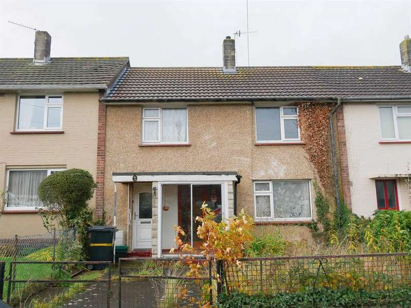 3 Bedrooms Terraced House for sale in Novers Crescent, Bristol, Knowle, BS4 1RB