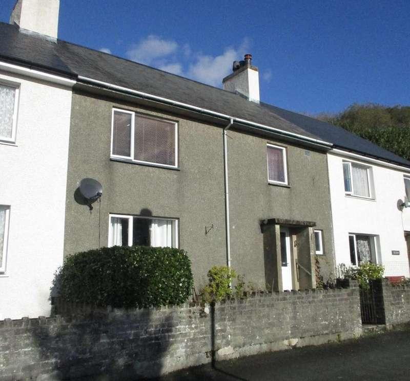 4 Bedrooms House for sale in Penllystyn, Bryncir, Garndolbenmaen