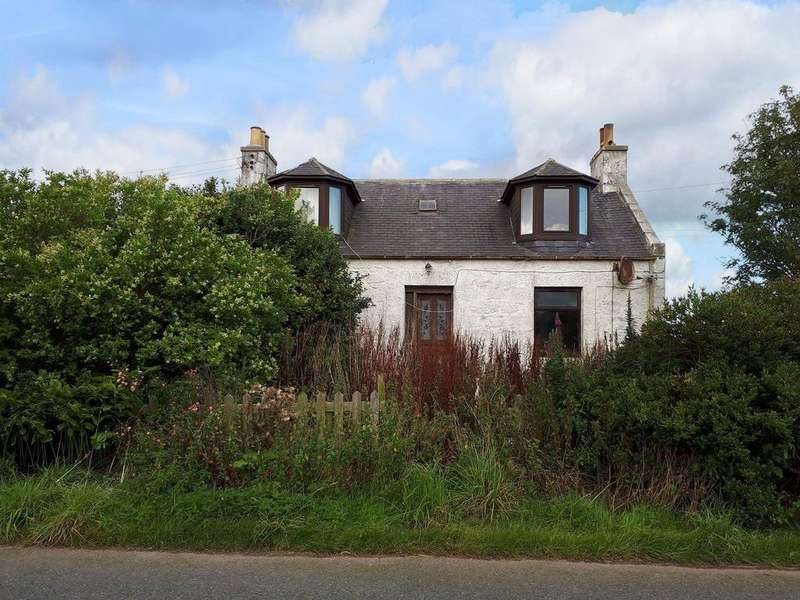4 Bedrooms Detached House for sale in New Pitsligo, Aberdeenshire