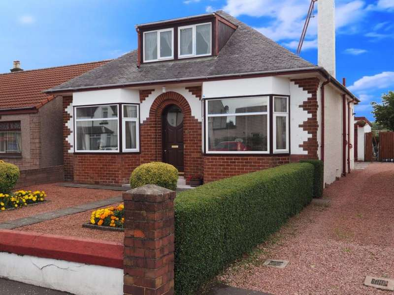 3 Bedrooms Detached House for sale in Garnock View Kilwinning KA13