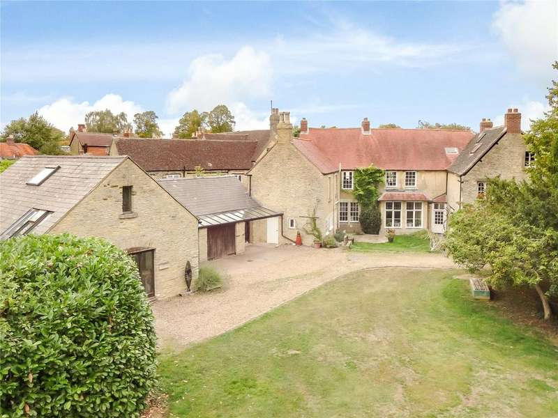 6 Bedrooms Detached House for sale in Church Street, Bicester, Oxfordshire