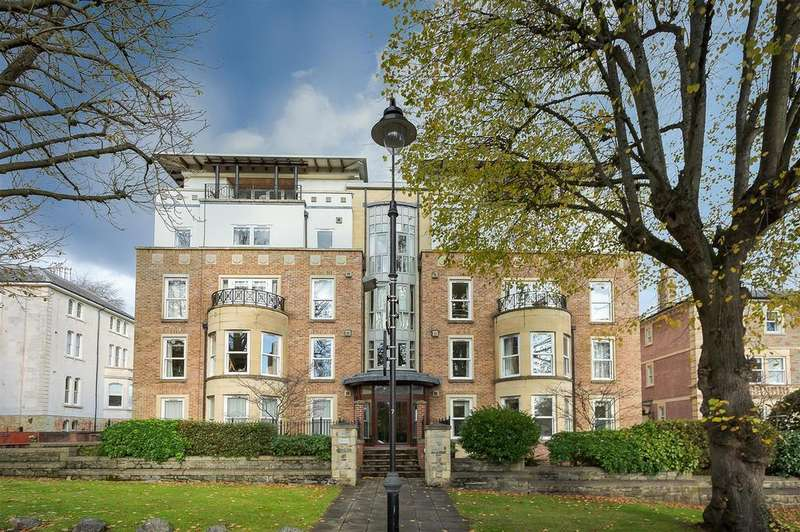 3 Bedrooms Apartment Flat for sale in The Avenue, Clifton, Bristol