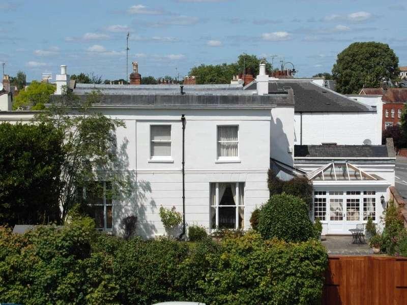 5 Bedrooms House for sale in Tivoli Road, Tivoli, Cheltenham, GL50