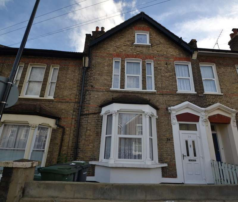 4 Bedrooms Terraced House for sale in Ennersdale Road Hither Green SE13