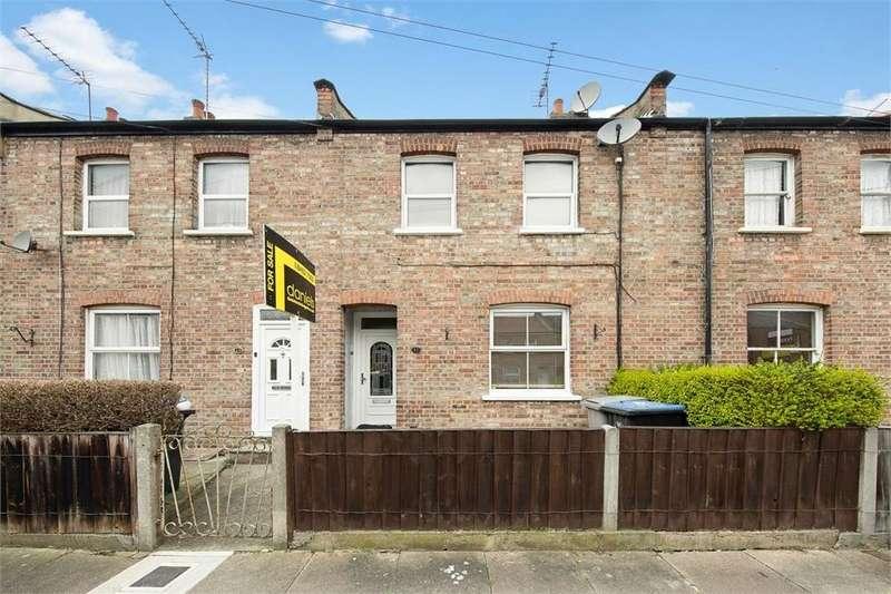 3 Bedrooms Terraced House for sale in Aylesbury Street, Neasden, London