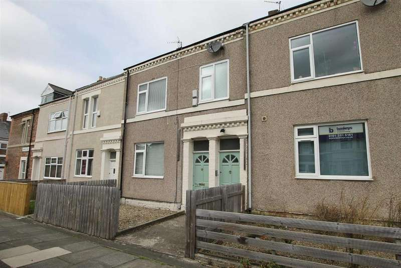 7 Bedrooms Flat for sale in Mowbray Street, Newcastle Upon Tyne