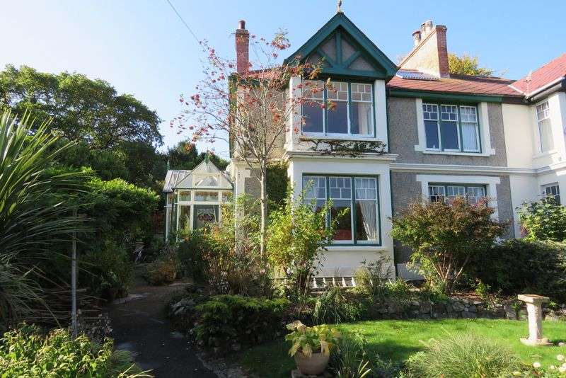 4 Bedrooms Property for sale in Crescent Road, Truro