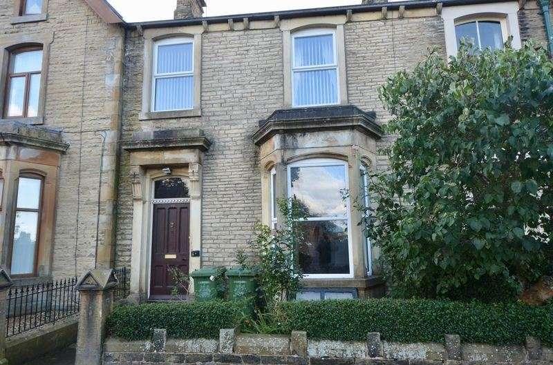 2 Bedrooms Property for sale in St. Matthew Street, Burnley, Lancashire, BB11 4JJ