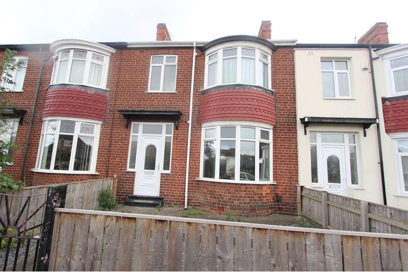 3 Bedrooms Property for sale in Neasham Road, Darlington, Durham, DL1 4BW