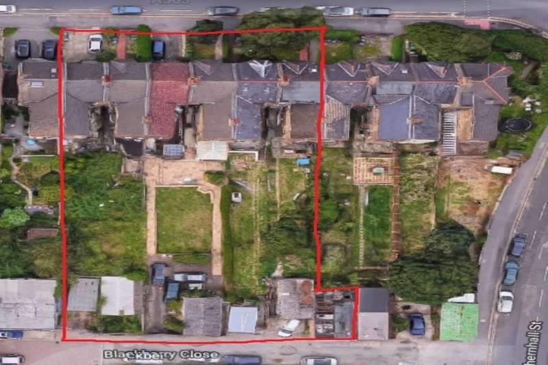Land Commercial for sale in Forest Road, Walthamstow, London, E17