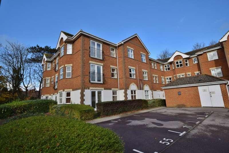 1 Bedroom Flat for sale in Norn Hill, Basingstoke, RG21