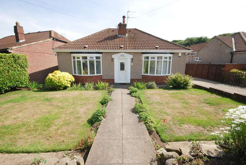 3 Bedrooms Bungalow for sale in Roseworth, Careen Crescent, Middle Herrington