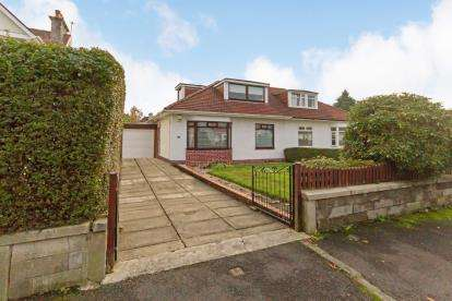 3 Bedrooms Bungalow for sale in Killearn Drive, Ralston
