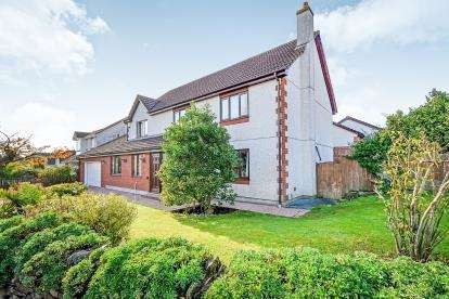 6 Bedrooms Detached House for sale in St. Austell, Cornwall