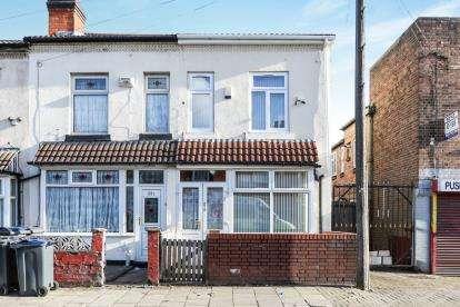 5 Bedrooms End Of Terrace House for sale in Cherrywood Road, Bordesley Green, Birmingham, West Midlands