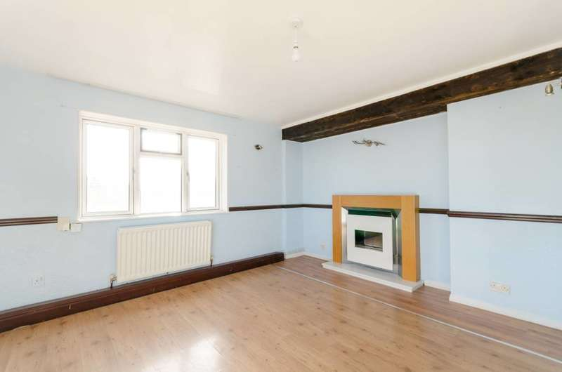3 Bedrooms Flat for sale in Anerley Road, Crystal Palace, SE20