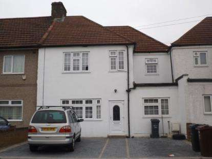 5 Bedrooms Terraced House for sale in Dagenham, Essex, United Kingdom