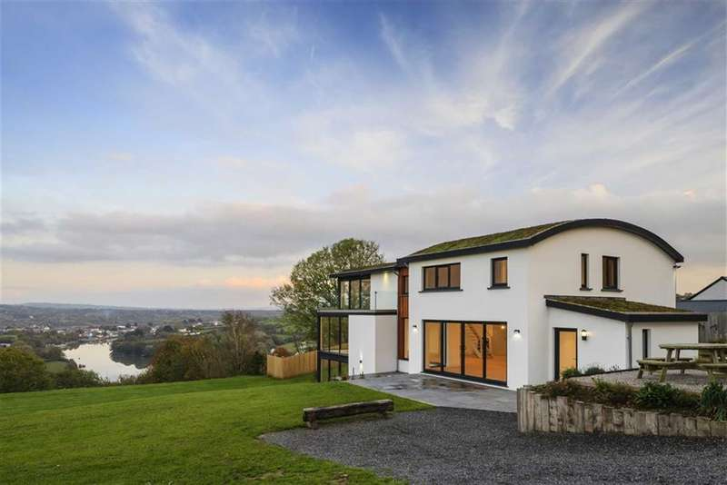 5 Bedrooms House for sale in Penrhiw, St Dogmaels
