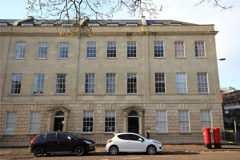 2 Bedrooms Apartment Flat for sale in Old Shoe Factory, Portland Square, Bristol, BS2