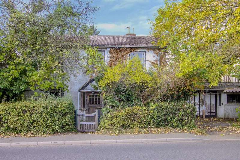 3 Bedrooms Detached House for sale in Blackmore Village.
