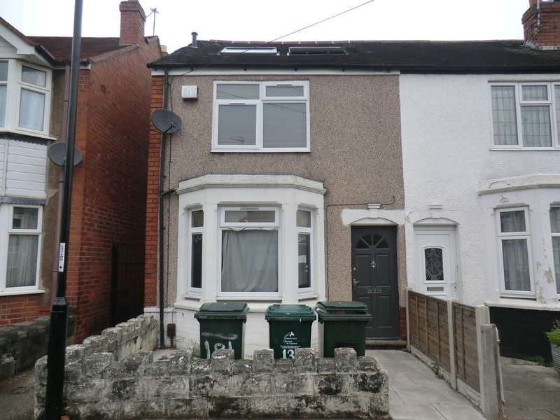 7 Bedrooms Terraced House for rent in Terry Road, Stoke