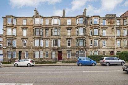 2 Bedrooms Flat for sale in Alexandra Parade, Dennistoun, Glasgow