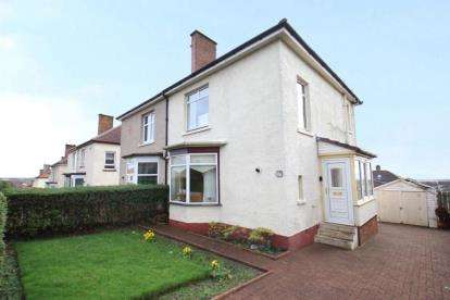 2 Bedrooms House for sale in Mansel Street, Balornock
