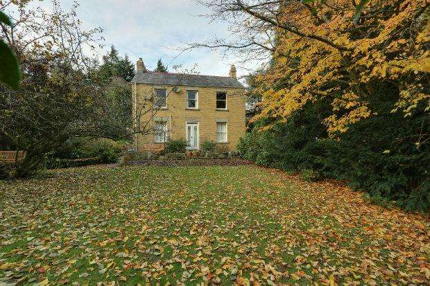 3 Bedrooms Detached House for sale in Clements Tump , Coleford