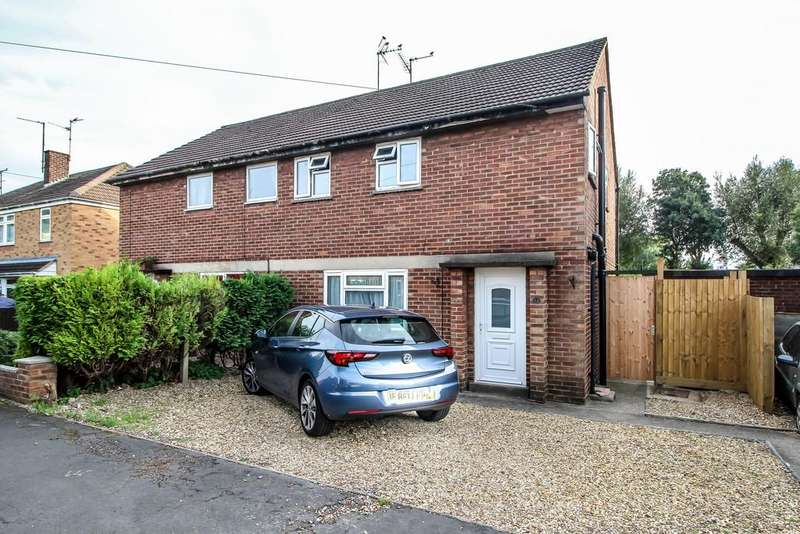 3 Bedrooms Semi Detached House for sale in Spalding, Lincolnshire