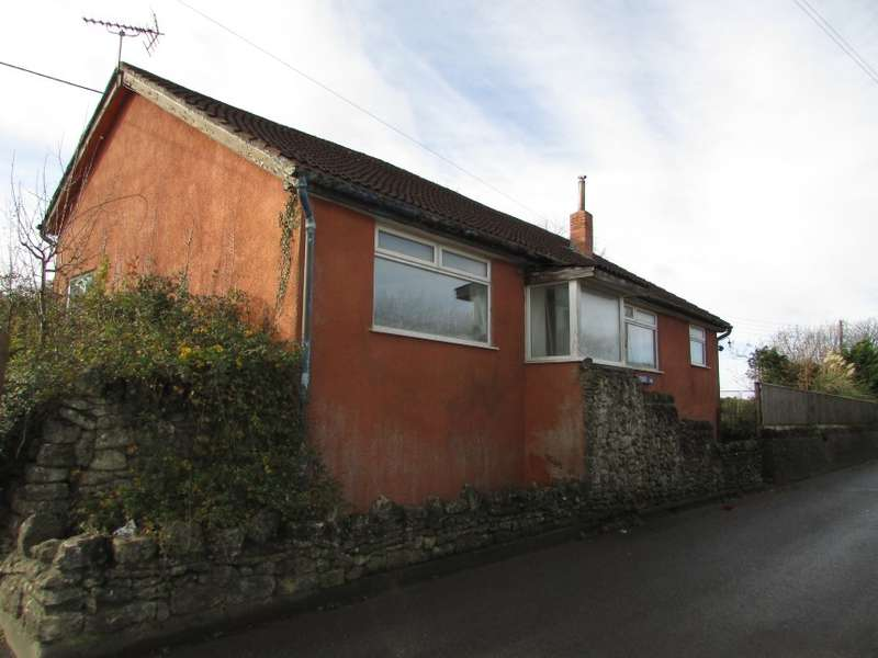 2 Bedrooms Detached Bungalow for sale in 104 Dundry Lane, Dundry, Bristol, North Somerset