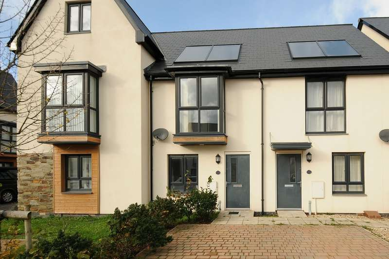 2 Bedrooms Terraced House for sale in Radar Road PL6