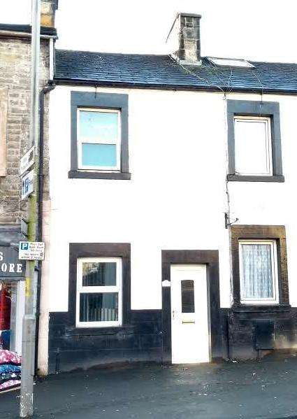 2 Bedrooms Terraced House for sale in 11A Main Street, High Bentham, Nr Lancaster, LA2 7HF