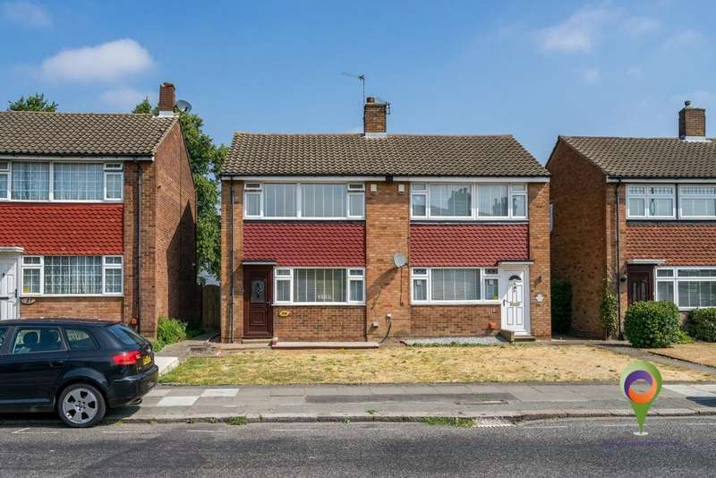 3 Bedrooms House for sale in Houston Road, Forest Hill, SE23