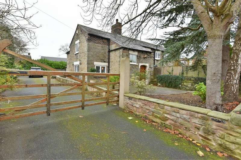 4 Bedrooms Farm House Character Property for sale in Tabbys Nook, Newburgh