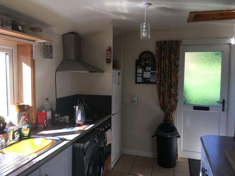 3 Bedrooms Detached House for sale in The Wrae, Ewes, Langholm DG13