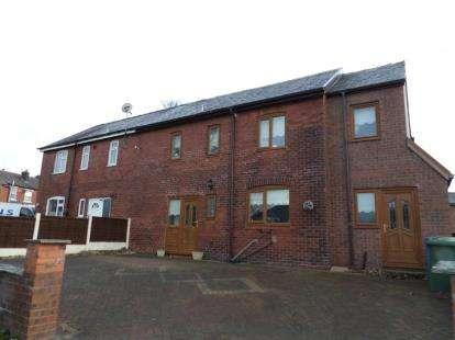 4 Bedrooms Semi Detached House for sale in Farm Avenue, Adlington, Chorley, Lancashire, PR6