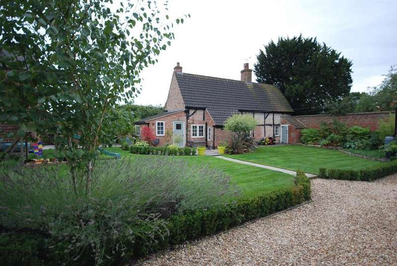 3 Bedrooms Detached House for sale in London Lane, Wymeswold, Loughborough