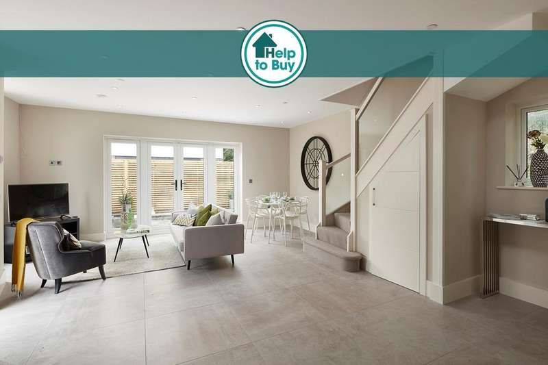 2 Bedrooms House for sale in Springbank Road Hither Green SE13