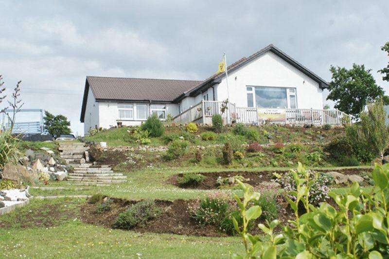 4 Bedrooms Detached Bungalow for sale in Kildonan, Portree