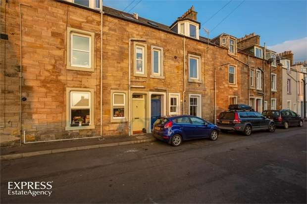 2 Bedrooms Flat for sale in George Terrace, St Monans, Anstruther, Fife