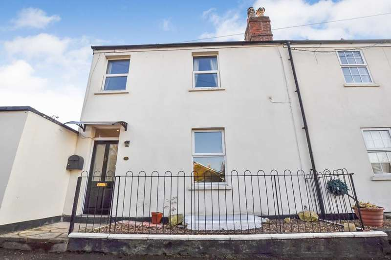 4 Bedrooms Town House for sale in Oakland Street, Cheltenham