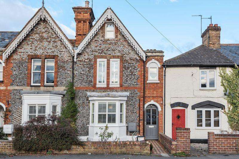 4 Bedrooms Town House for sale in Chinnor Road, Thame