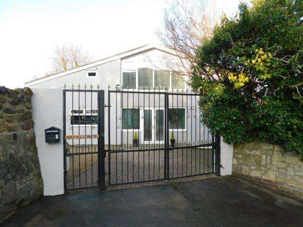 6 Bedrooms Detached House for sale in CHURCH STREET, BISHOP MIDDLEHAM, SEDGEFIELD DISTRICT