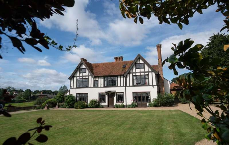 10 Bedrooms Detached House for sale in Roxwell, Chelmsford