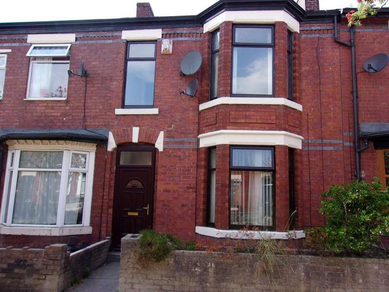 3 Bedrooms Terraced House for sale in Agincourt Street, Heywood