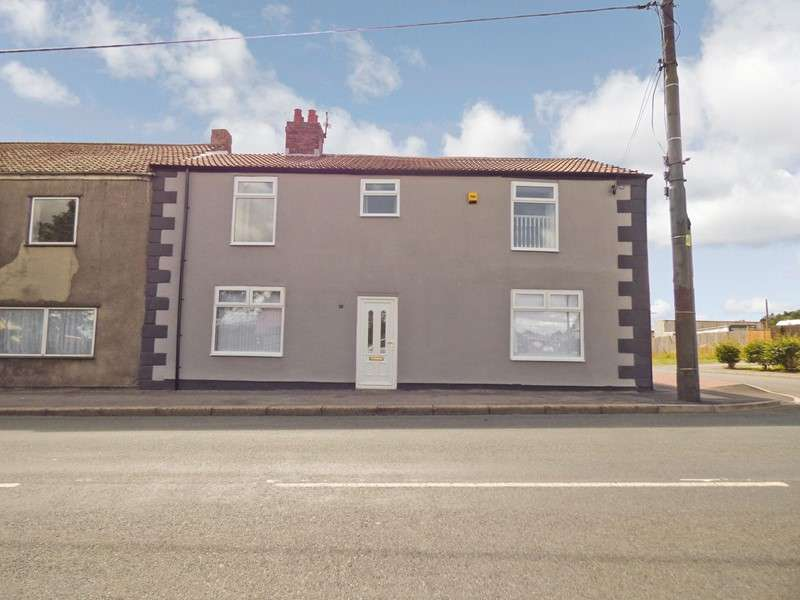 4 Bedrooms Property for sale in Hartlepool Street South, Thornley, Thornley, Durham, DH6 3BG
