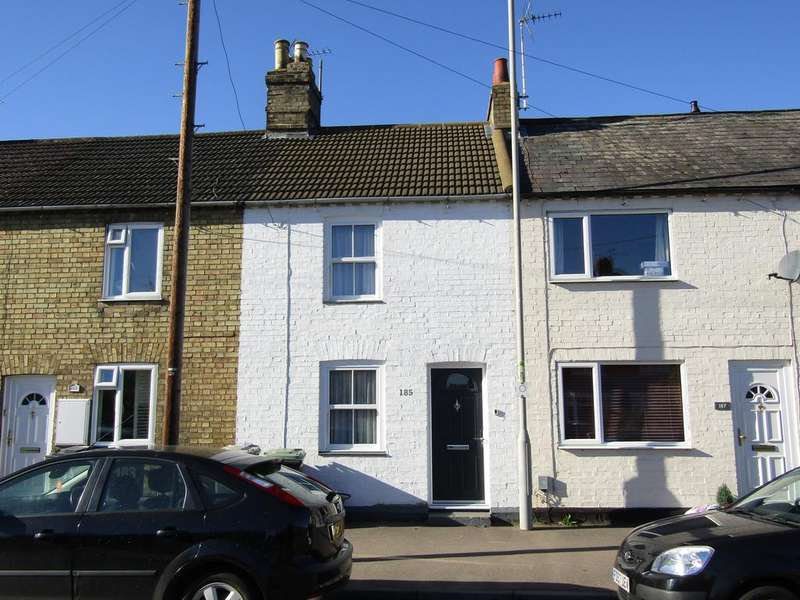 2 Bedrooms Cottage House for sale in High Street, Arlesey, Bedfordshire, SG15 6SZ